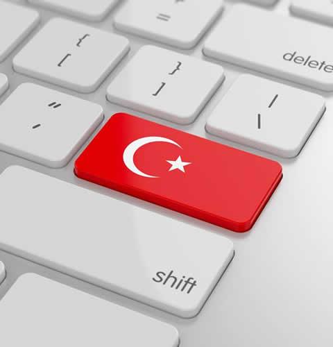 Türkiye Bayiliği