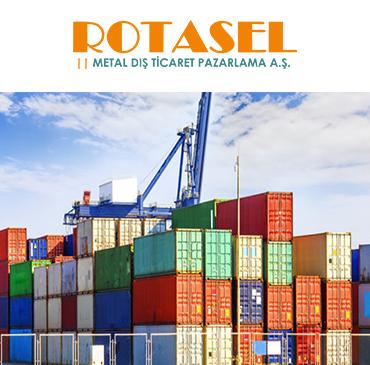 Rotasel Dış Ticaret Pazarlama